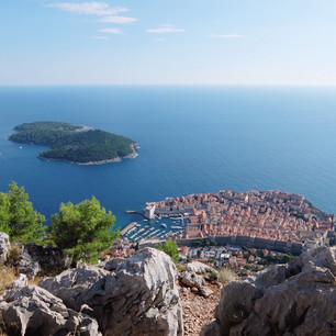 Travel Diary: Dubrovnik, Croatia