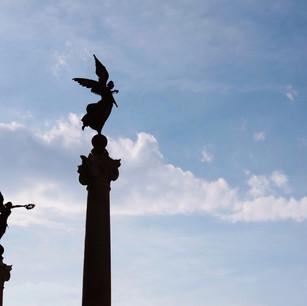 Travel Diary: Rome, Italy