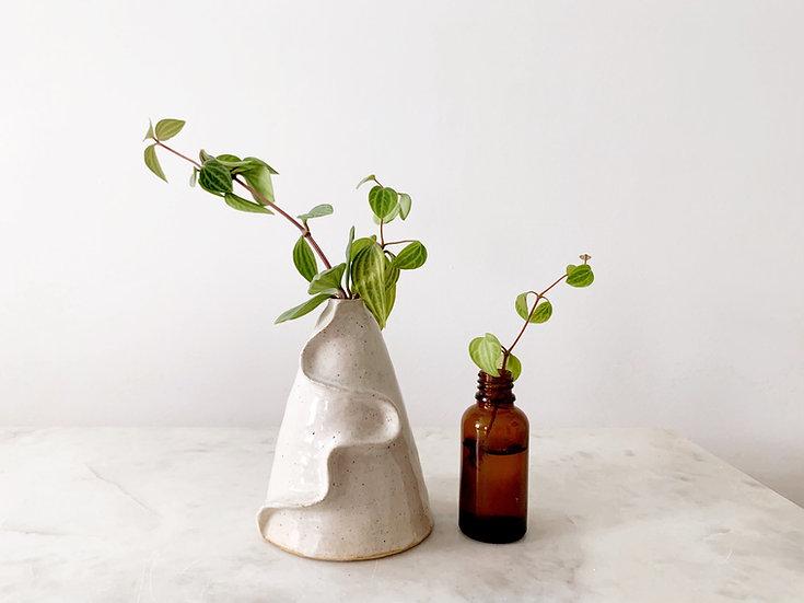 Aleta Vase - Small