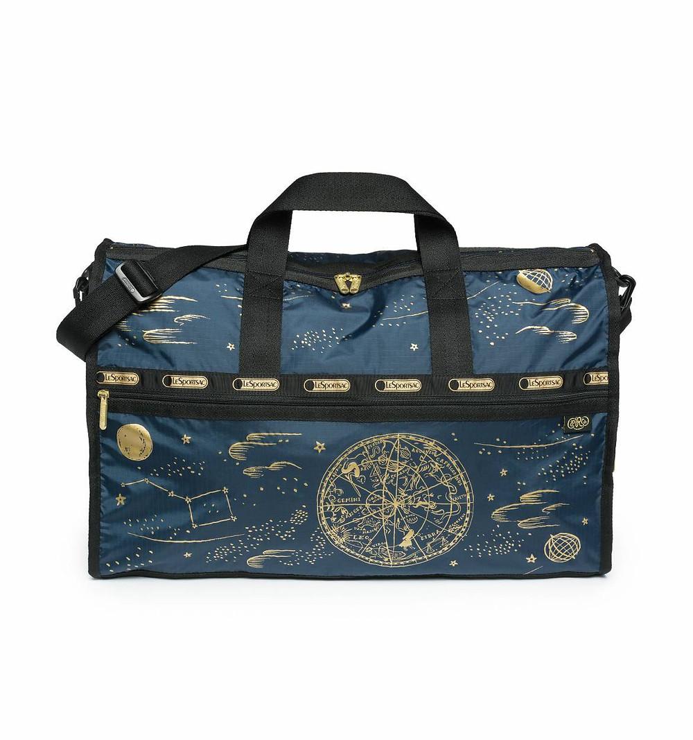 Rifle Paper Co. Constellations Weekender Bag $150