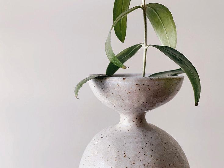 Coupe Vase - ws