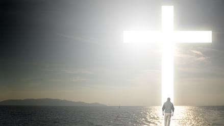 S.O.A.P. Matthew 14:22-36 - Jesus Walks on Water