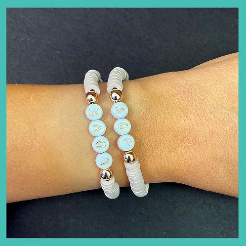 PRE-SALE Fruits of the Spirit Bracelets