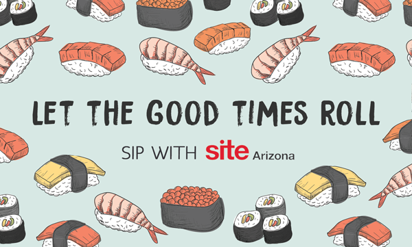 Sip with SITE