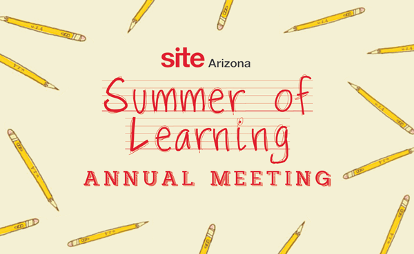 Summer of Learning | Annual Meeting
