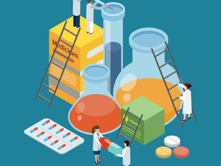 Performing Tenant Diligence on Life Science and Pharmaceutical Tenants