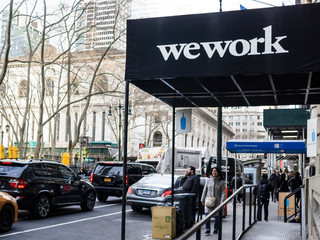 WeWork's Planned Pre-IPO Debt Issuance Raises Significant Red Flags for Landlords
