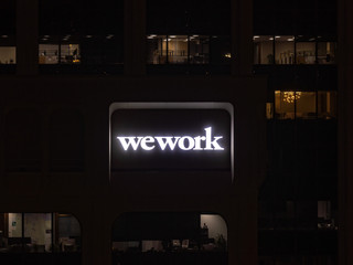 What Landlords Should Make of WeWork Postponing its IPO