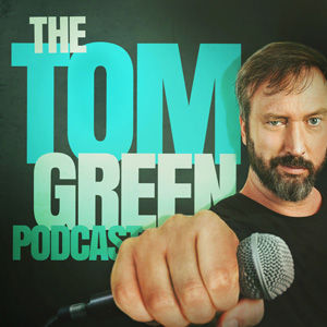 The Tom Green Podcast features Tom speaking with his friends, callers, and other notables about subjects of the day. This off beat look at the news, life, and the human condition is an extension of Tom Green's point of view which he puts on display on his sold out worldwide stand up comedy tours.