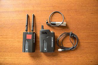 Audio-Technica ATW-1701/L
