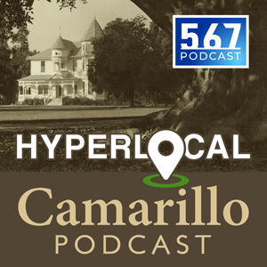 Hot spots and best-kept-secrets in and around Camarillo, California, a bedroom community north of LA. Listen for interviews with a wide range of characters from Old Timers, Blue Hairs and Blue Beards to local business owners. Keep in mind, the local history isn't all roses and sunshine; we have an assortment of True Crime stories that'll captivate you. New episodes each week starting in June.