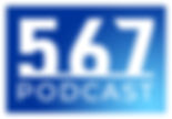 567Podcast Logo