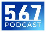 567Podcast Logo