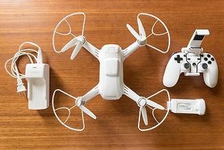 Yuneec Breeze 4K Drone