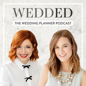 """After a combined 20 years in the events industry, we've """"wedded"""" our expertise to share with you everything we know about weddings and how to run a successful luxury event planning company. Whether you're a wedding planner looking to elevate your client's experience, or a bride or groom wondering how to hold a chic, seamless and exceptionally fun wedding, you've come to the right place!"""