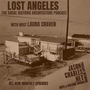 Broadcast veteran and native Angeleno Laura Craven hosts this insider's guide to the unique architecture of Los Angeles. With over a decade's experience at a Malibu-based premier architecture firm, Laura knows the insiders who are dedicated to the preservation of Southern California's rich architectural history.