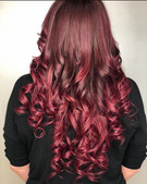 If you want to add volume to your hair o
