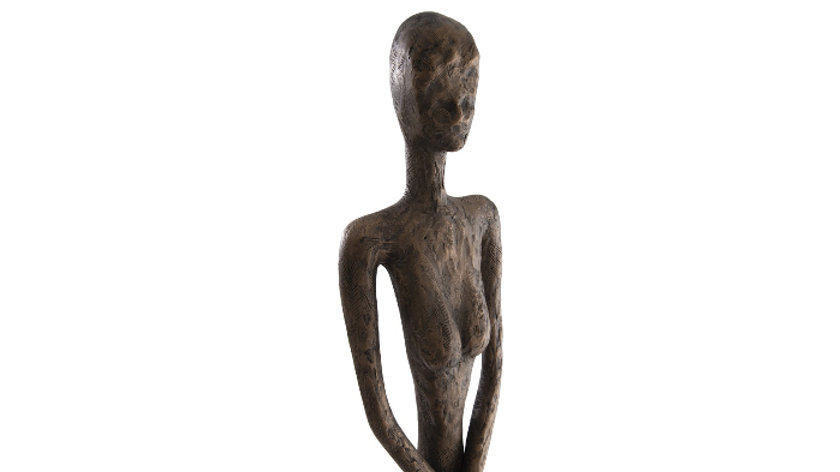 Skinny Female