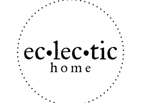 Do you know the Definition of Eclectic?