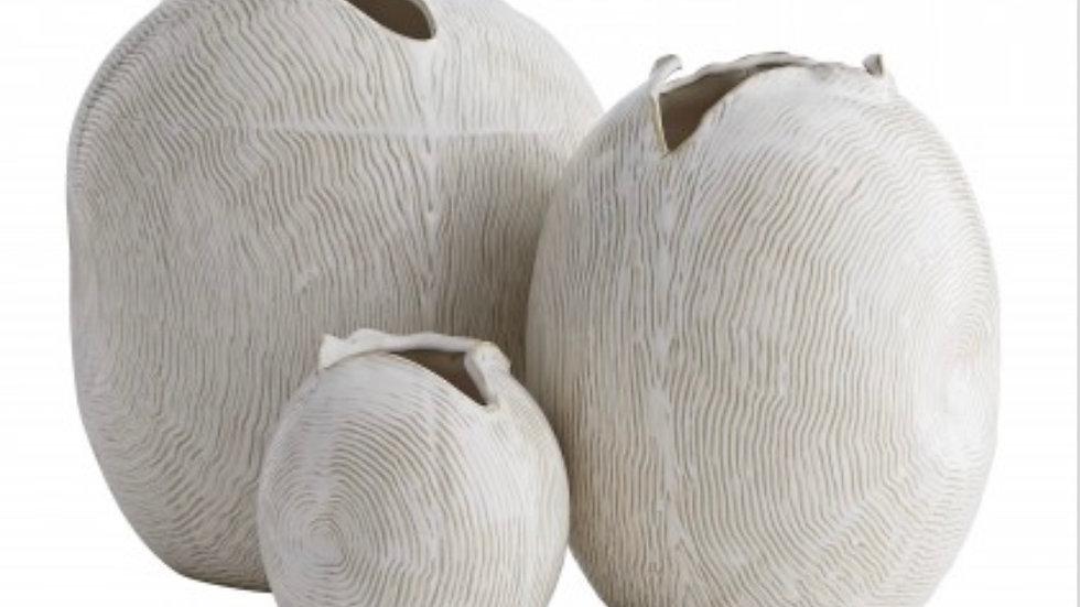 Blume Vase  set of three