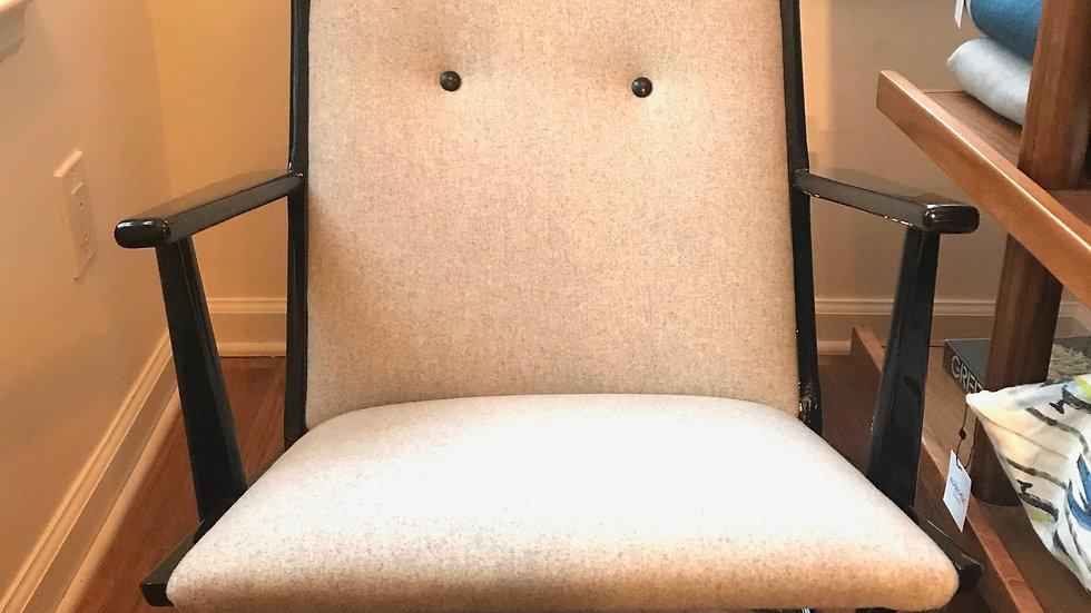 George Jensen Rocking Chair