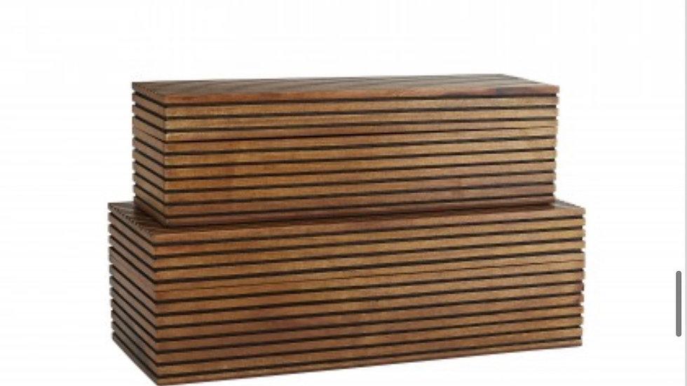 Trinity Boxes
