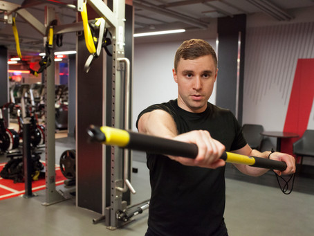 What is Functional Training?