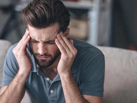 Cómo quitarse el dolor de cabeza sin pastillas