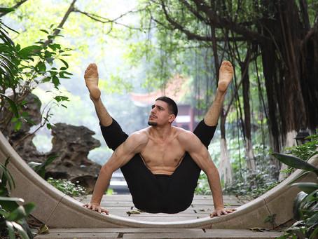 5 beneficios del yoga que puede que no conozcas...