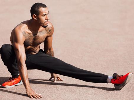 Corrige tu postura: rutina de 6 ejercicios