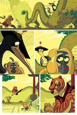 PAGE 13 Lucas Ferreyra COLOR