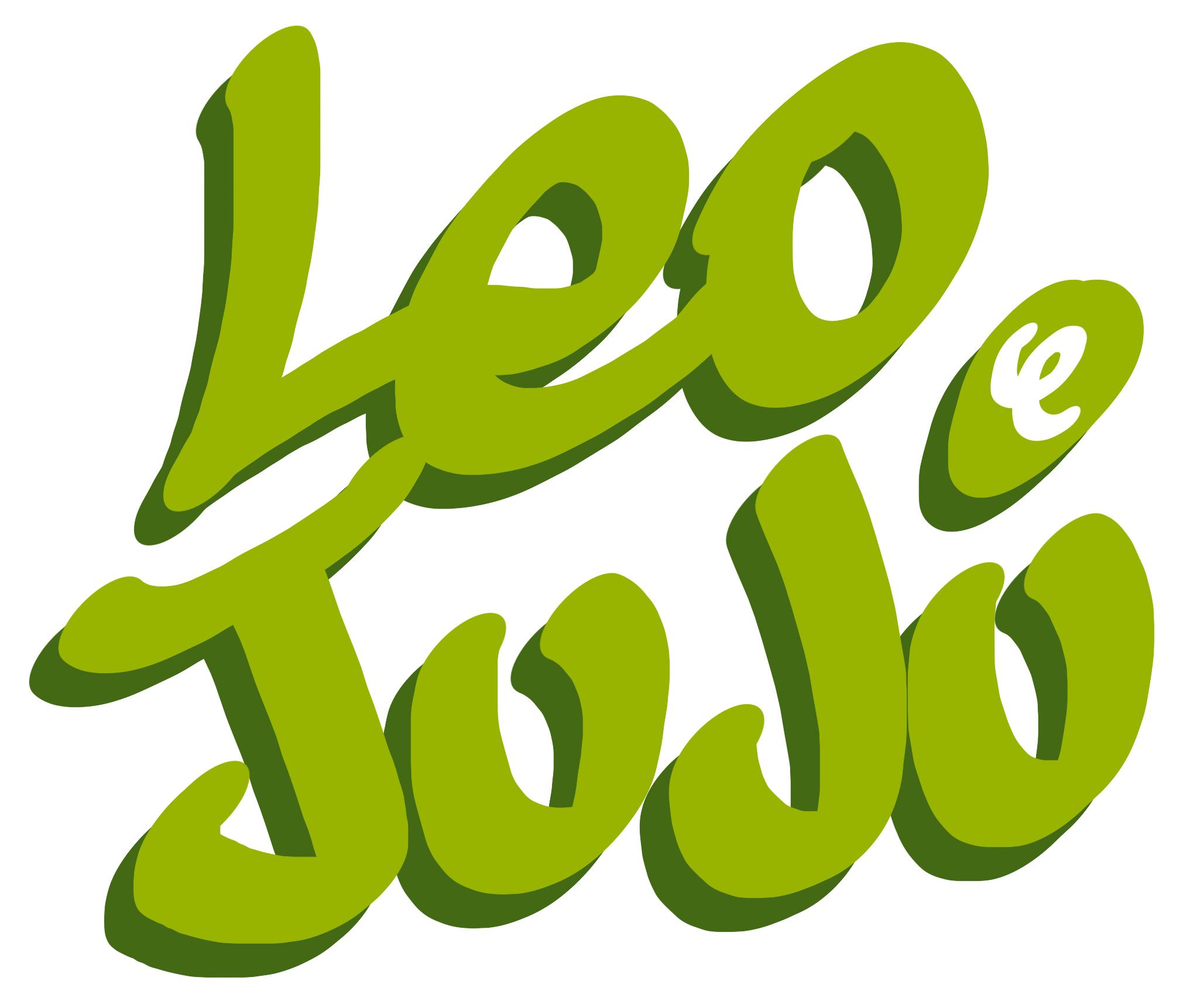 Logo Leo e Juju