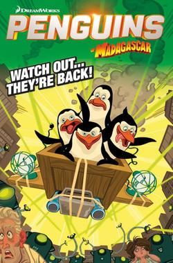 Penguins of Madagascar 5- L Ferreyra