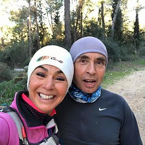 מרוץ דליה 60-לטרון ל״פרגולה״
