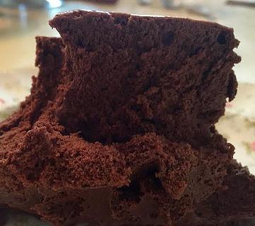 מוס שוקולד איטלקי כשר לפסח של נדיה
