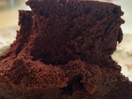 מוס שוקולד איטלקי