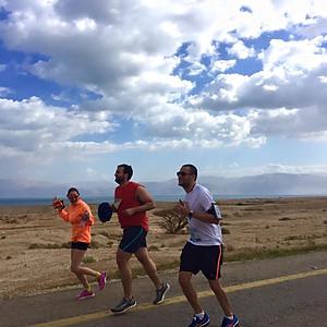 מרוץ עין גדי 2016