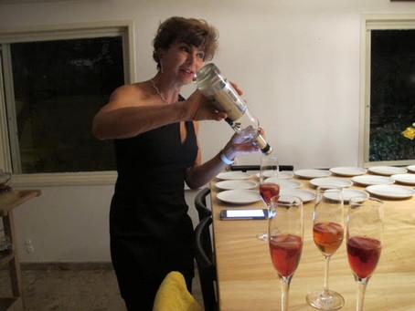 קוקטייל חימנה- Ximena Cocktail: הקוקטייל היוקרתי שנותן תחושה שהגעת לאירוע הנוצץ ביותר!