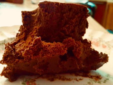 מוס שוקולד מעולה של רודו