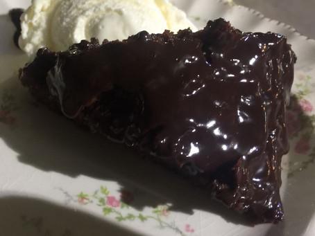 עוגת השוקולד של תקווה