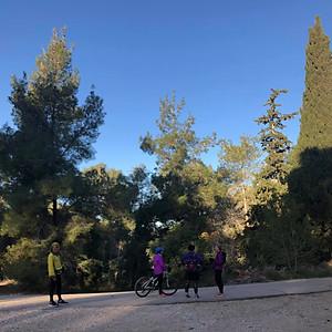 מרוץ דליה 60-מסילת ציון ללטרון