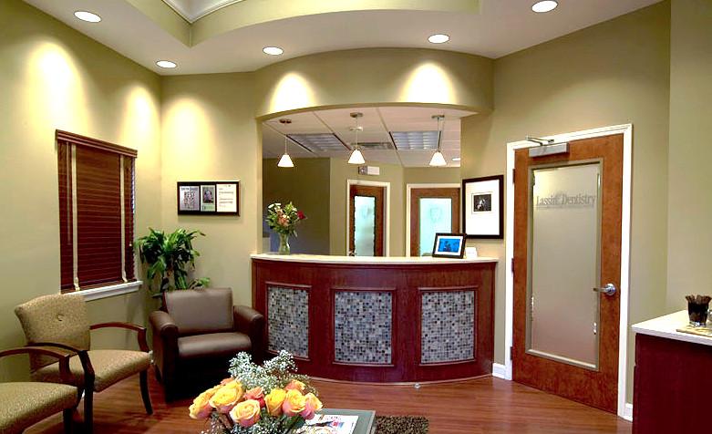 Lassin Dentistry Cherry Hill, NJ