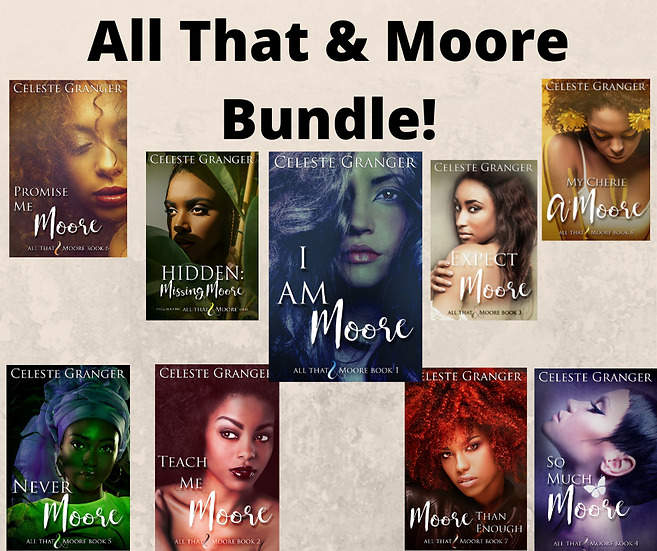 All That & Moore Bundle