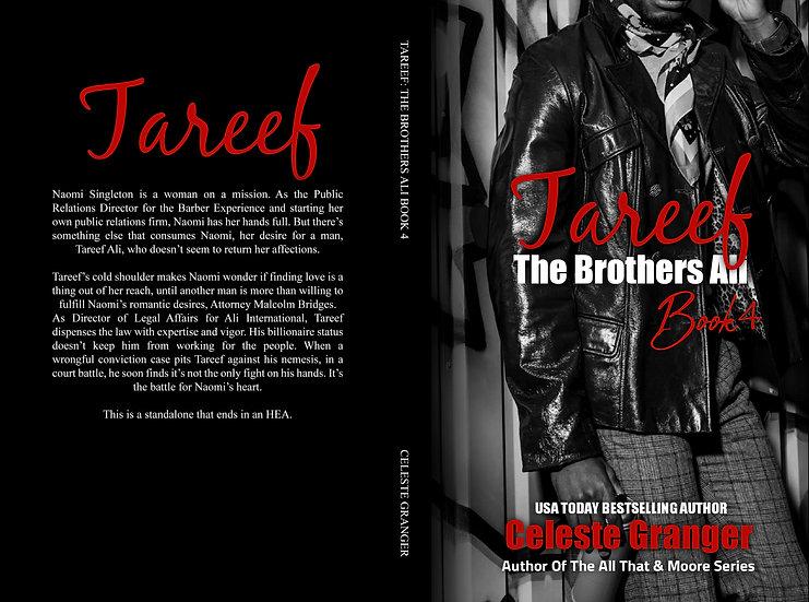 Tareef: Brothers Ali Book 4