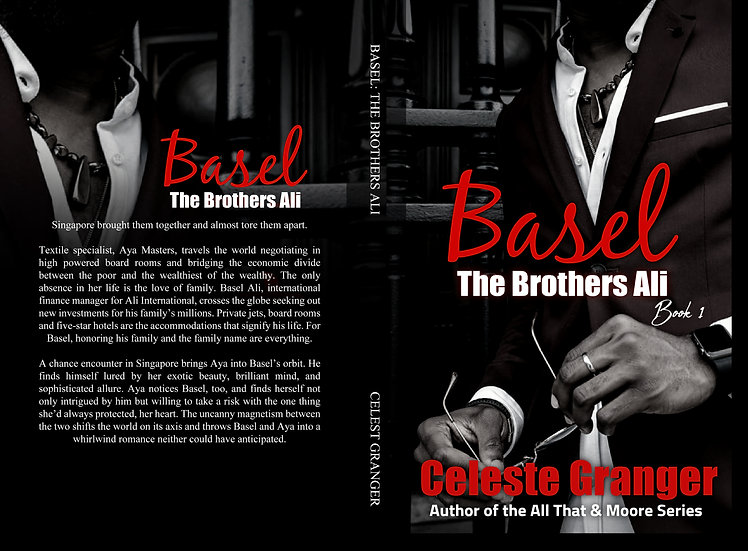 Basel: Brothers Ali Book 1