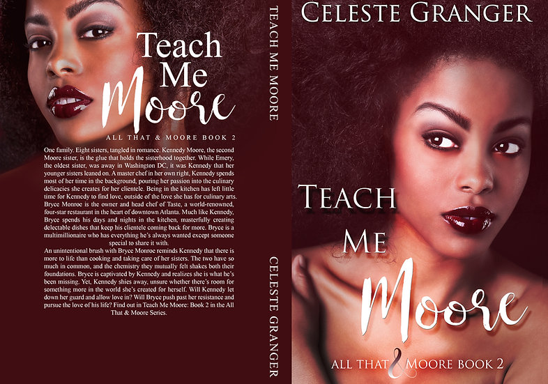 Teach Me Moore