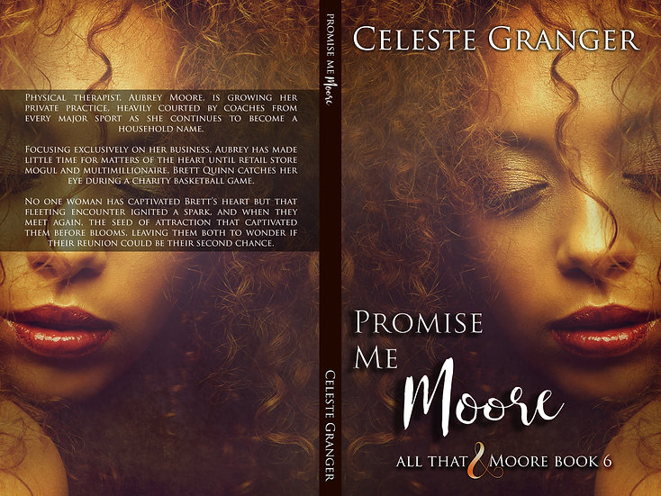 Promise Me Moore