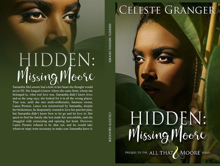 Missing Moore Paperback
