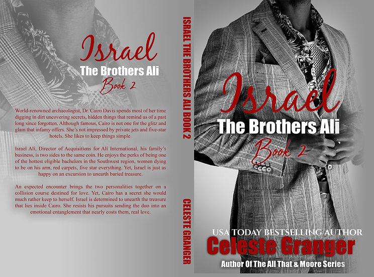 Israel: Brothers Ali Book 2