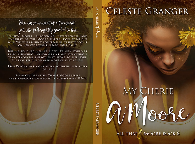 My Cherie A Moore